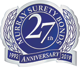 Murray Surety Bonds